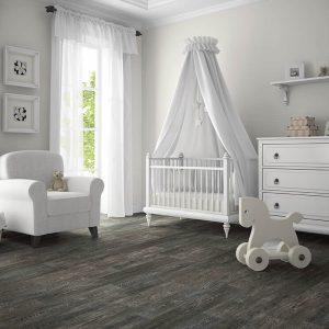 Vinyl flooring of baby room | Flooring By Design