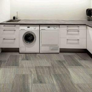 Washing machine area | Flooring By Design