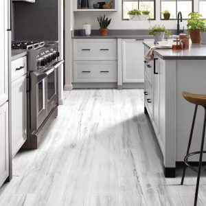 Current white water flooring | Flooring By Design