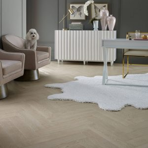 Fifth Avenue Oak Hardwood | Flooring By Design