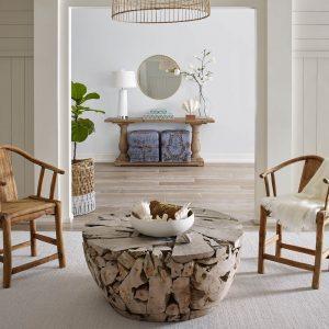 Landmark Hickory Laminate floor   Flooring By Design