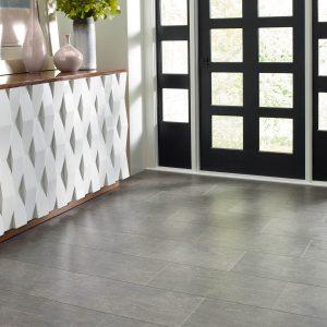 Mineral mix Vinyl floor | Flooring By Design