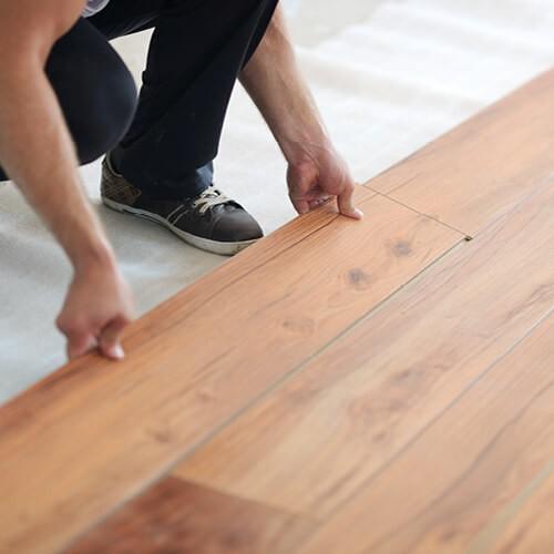 Hardwood Installation | Flooring By Design