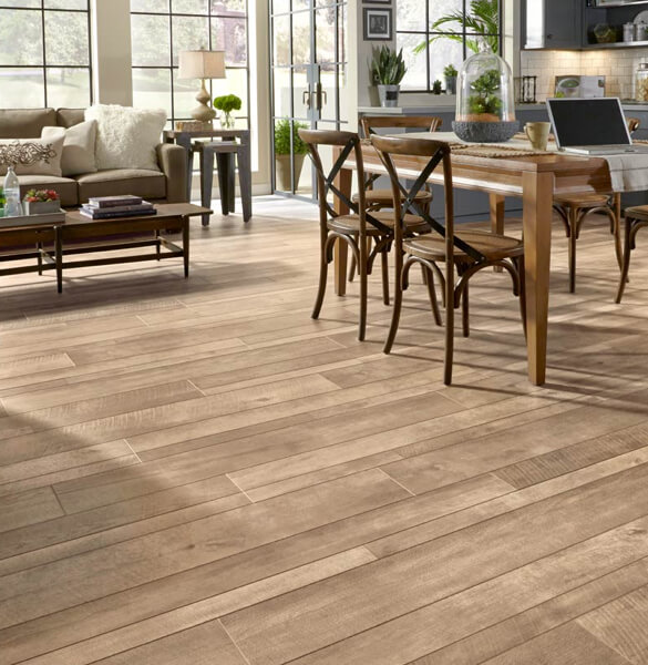 Mannington laminate flooring | Flooring By Design