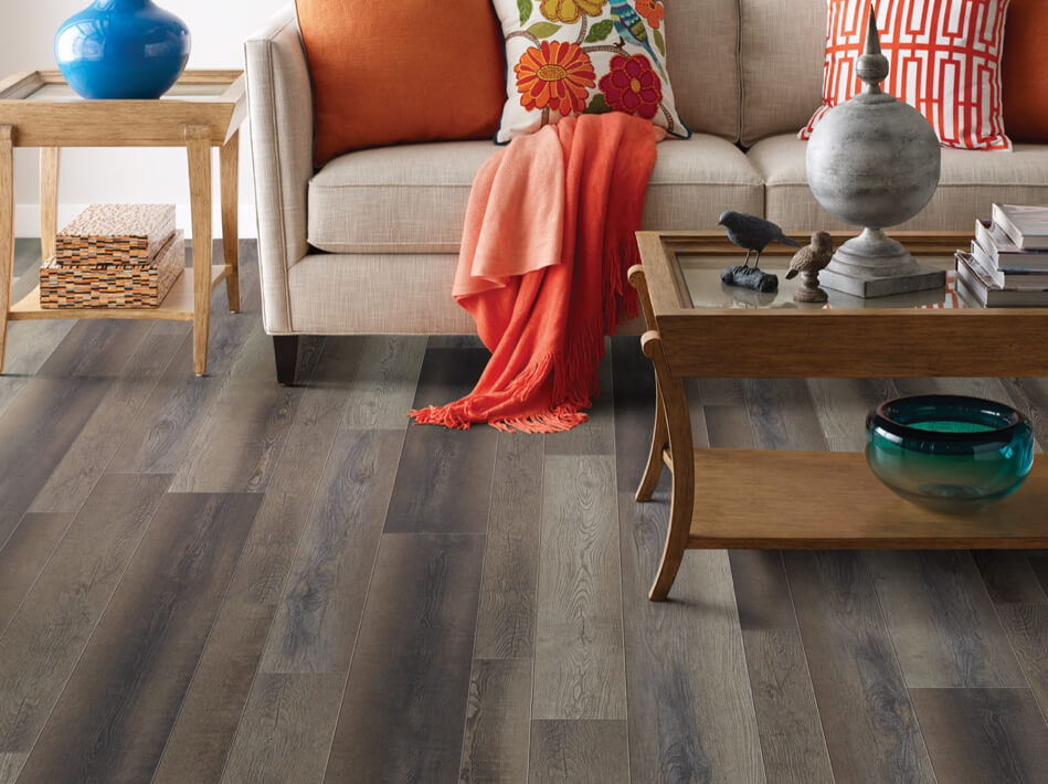 Vinyl flooring | Flooring By Design