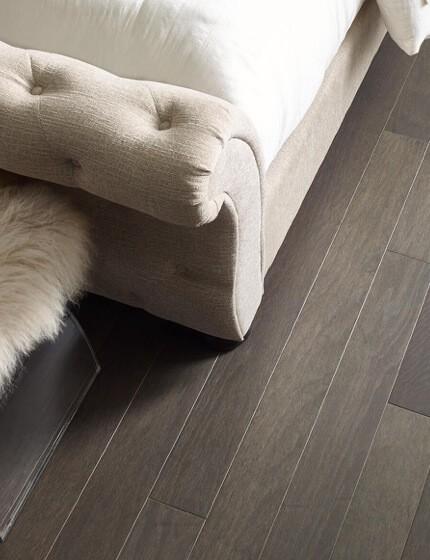 Shaw Hardwood | Flooring By Design