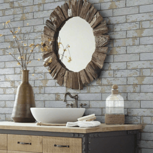 Classic Brick Shaw Tile | Flooring By Design