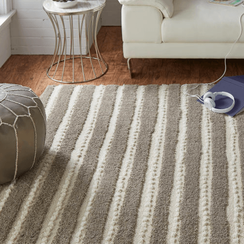 Area Rugs beautiful and pop of color | Flooring By Design