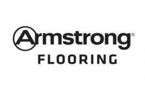 Armstrong flooring logo | Flooring By Design