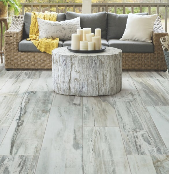 Shaw current tile flooring | Flooring By Design