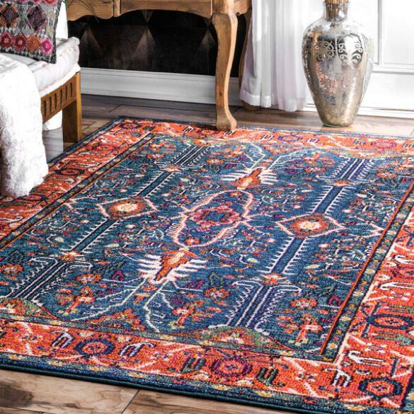 Surya Area Rug | Flooring By Design