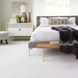 Bedroom carpet | Flooring By Design