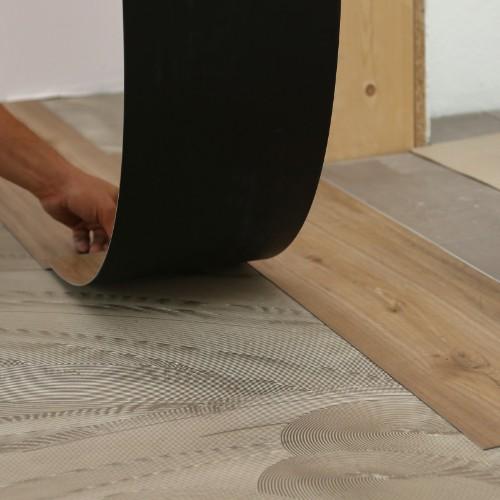 Vinyl installation | Flooring By Design