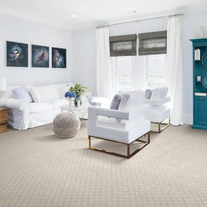 Living room carpet | Flooring By Design