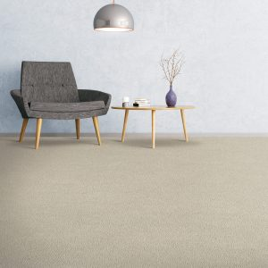 Soft comfort carpet flooring of the room | Flooring By Design