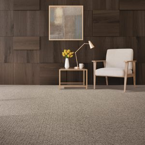 Stylish Edge of the living room | Flooring By Design