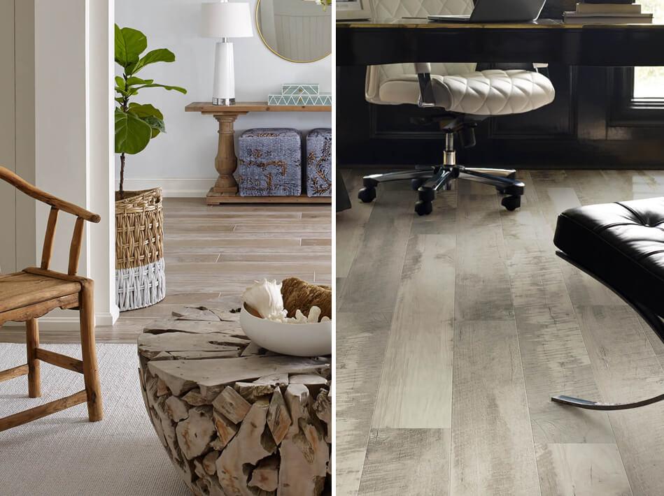 Laminate styles | Flooring By Design