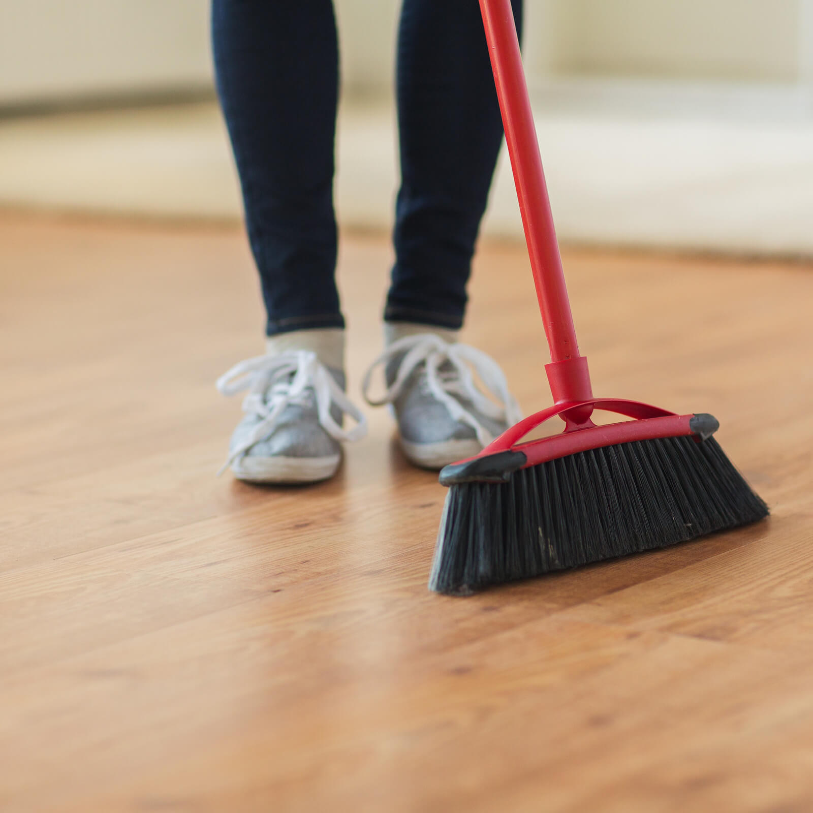Laminate cleaning | Flooring By Design