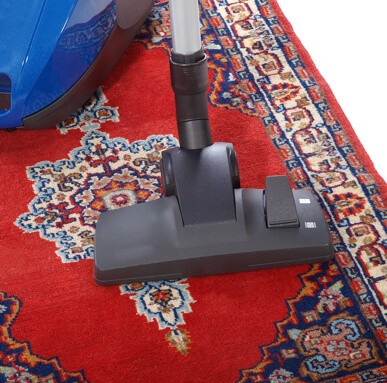 Area Rug Care and Maintenance | Flooring By Design