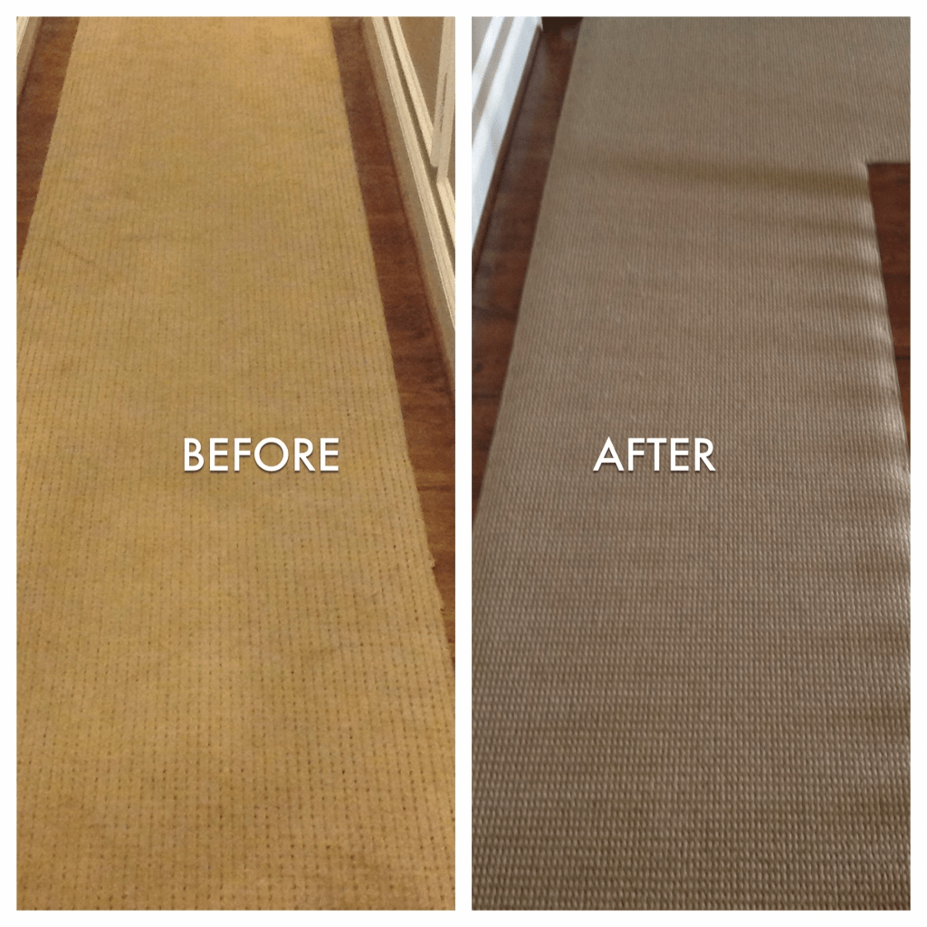 Before after carpet flooring | Flooring By Design