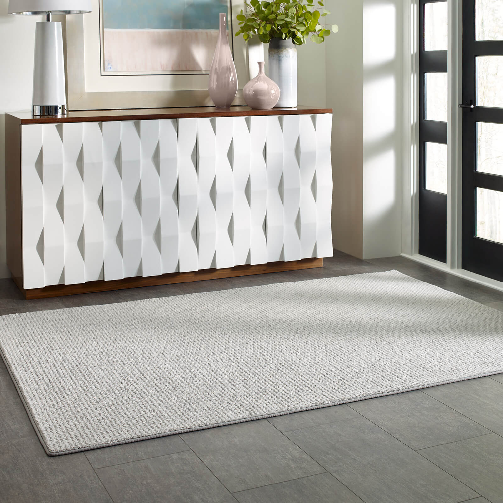 Area Rugs In Your Minimalistic Design