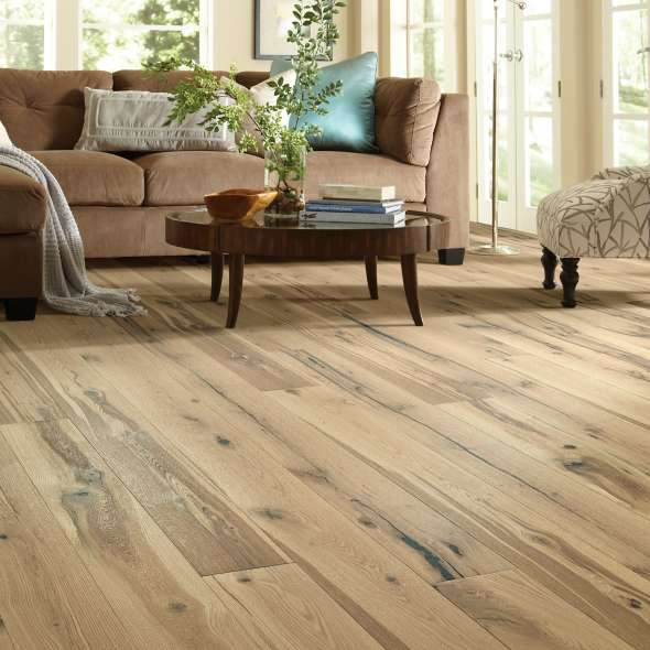 Guide to hardwood textures | Flooring By Design
