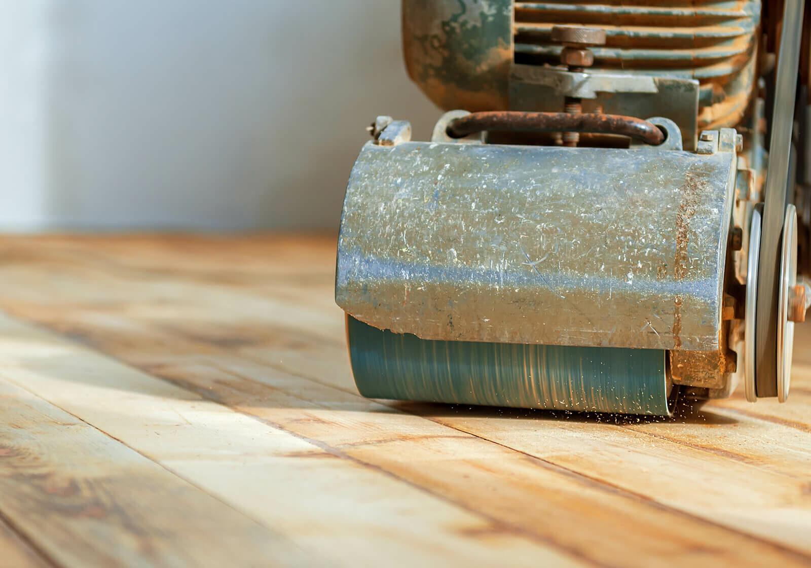 Hardwood restoration services Durham, NC | Flooring By Design